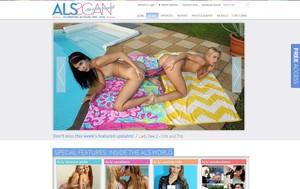 Visit ALS Scan