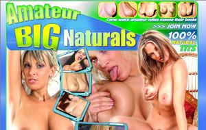 Visit Amateur Big Naturals