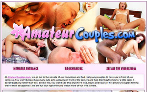 Visit Amateur Couples