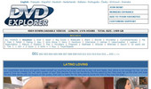 Visit Amateur DVD Explorer