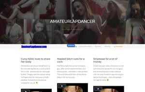 Visit Amateur Lapdancer