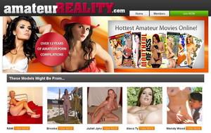 Visit Amateur Reality
