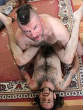 Skinny pale skinned guy next door loves posing naked and jacking off on cam