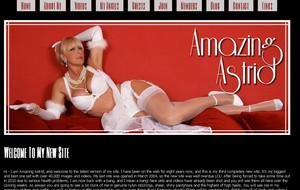 Visit Amazing Astrid
