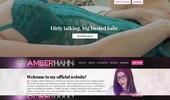 Visit Amber Hahn