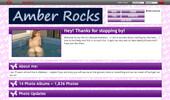Visit Amber Rocks