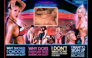 Visit American Slut