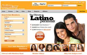 Visit Amigos.com