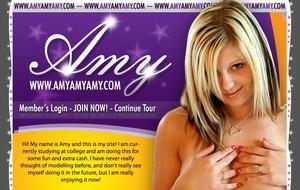 Visit Amy Amy Amy