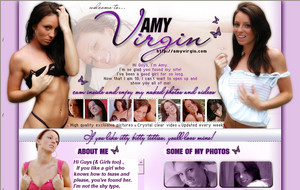 Visit Amy Virgin