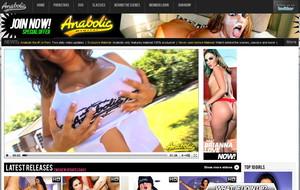 Visit Anabolic.com