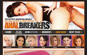 Visit Anal Breakers