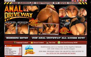 Visit Anal Driveway