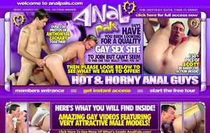 Visit Anal Pals