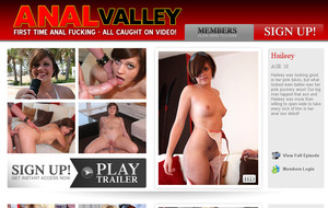 Visit Anal Valley