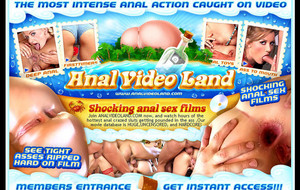 Visit Anal Video Land