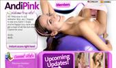 Visit Andi Pink