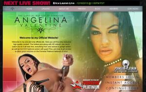 Visit Angelina Valentine