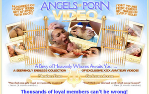 Visit Angels of Porn Video