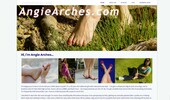 Visit Angie Arches