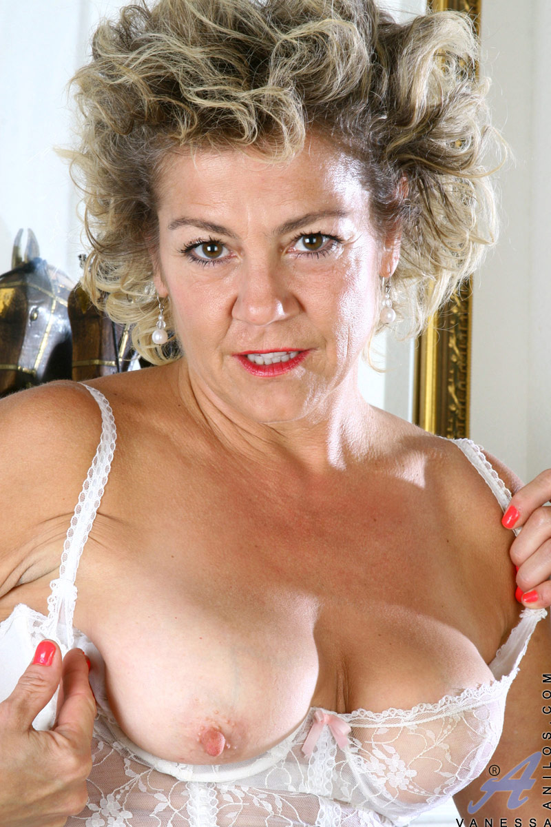 naughty mature women