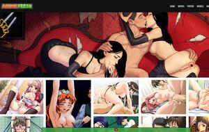 Visit Anime Fresh