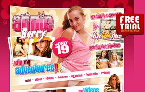 Visit Annie Berry