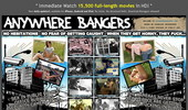 Visit Anywhere Bangers