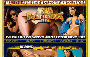 Visit Arab Street Hookers