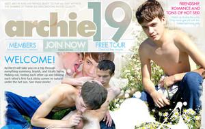 Visit Archie 19