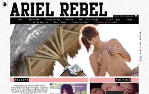 Visit Ariel Rebel