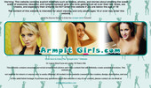 Visit Armpit Girls