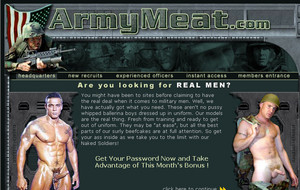 Visit Army Meat