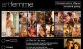 Visit ArtFemme
