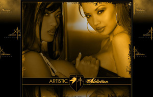 Visit Artistic Addiction