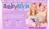 Visit Ashley Alicia