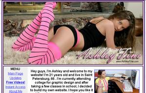 Visit Ashley Fine