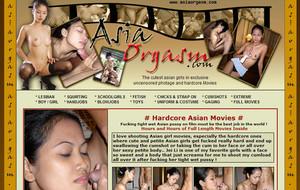 Visit Asia Orgasm