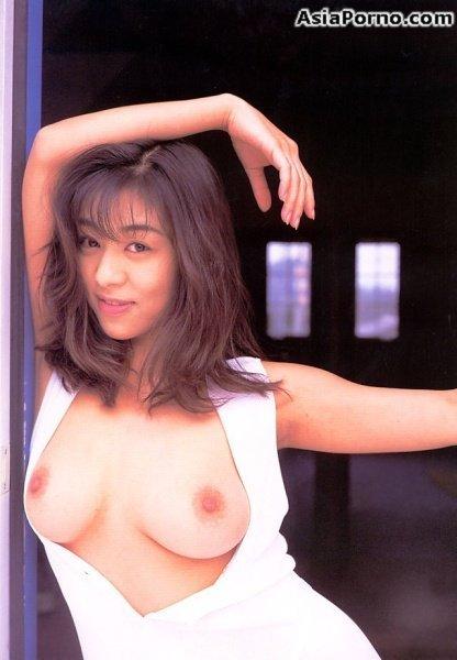 Asia Porno / Sanoue Asou