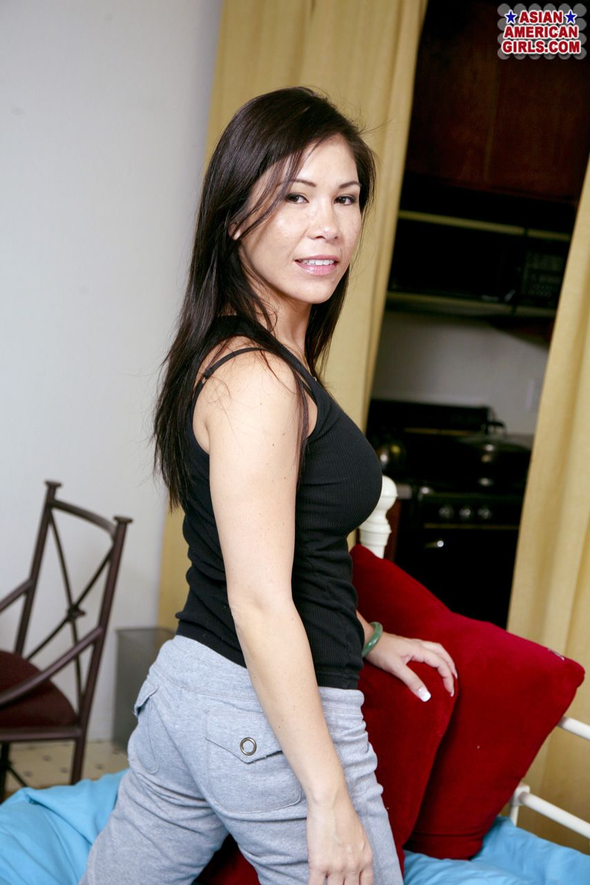 Nice tits asian #11