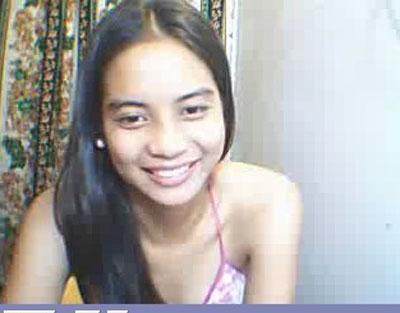 How she Asian bar girl cams looks like