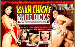 Visit Asian Chicks White Dicks