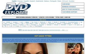 Visit Asian DVD Explorer