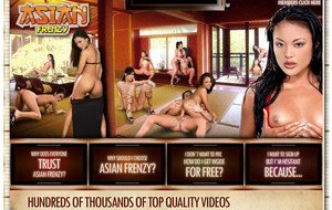 Visit Asian Frenzy