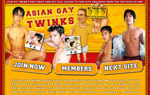 Visit Asian Gay Twinks