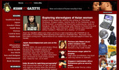 Visit Asian Sex Gazette