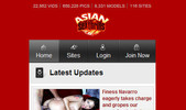 Visit Asian Sex Thrills Mobile