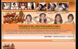 Visit Asian Solo Girls