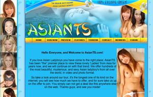 Visit Asian TS
