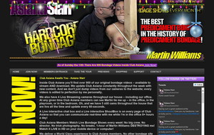 Visit Asiana Starr